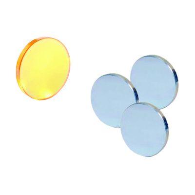Kit Ótico Laser Co2 - 1 Lente + 3 Espelhos