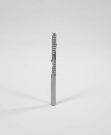 Fresa helicoidal 1 corte 4x32