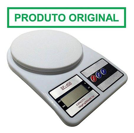 Balança digital de alta precisão (10kg)