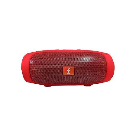 Caixinha De Som Portátil Bluetooth H007 H'maston
