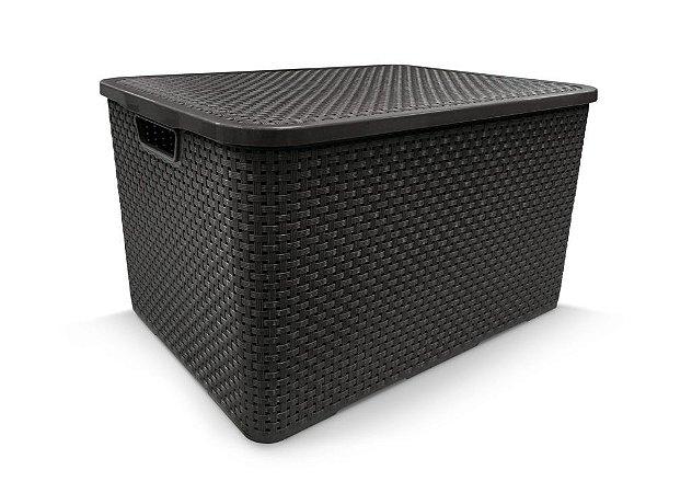 Caixa Organizadora arplast 15L