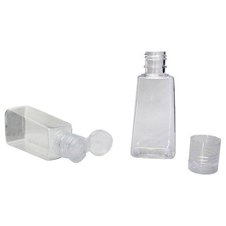 Frasco Plástico 30ml clink