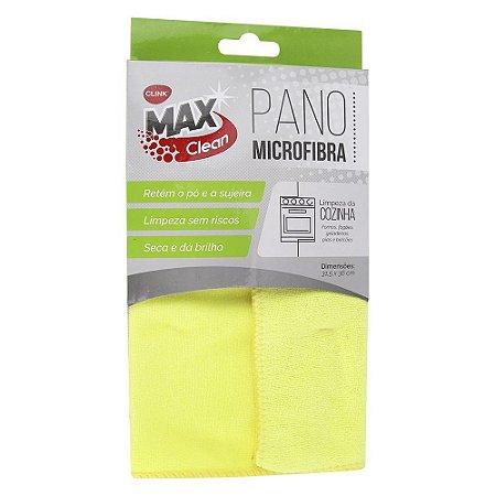 Pano de Cozinha Microfibra CLINK