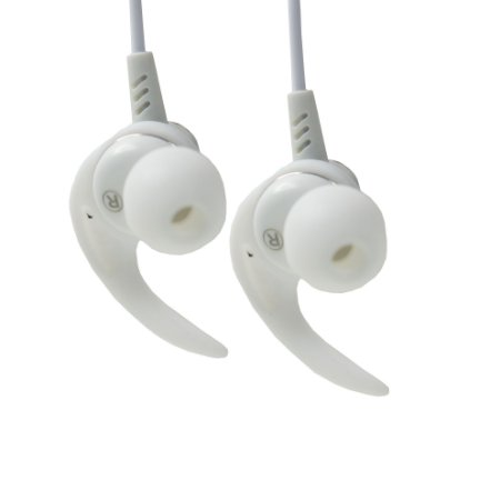 Sport earphone EXTRA BASS H'MASTON