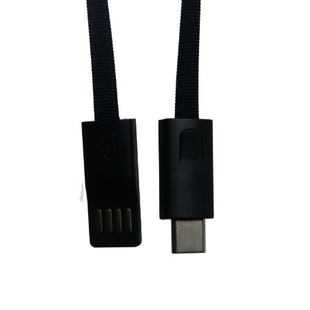 CABO USB 23CM TYPE-C H'MASTON H111-3