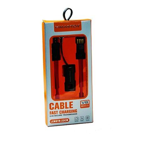CABO USB V8 23CM H'MASTON H111-1