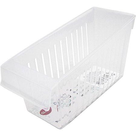 Cesto Organizador Plástico 18x6 CLINK