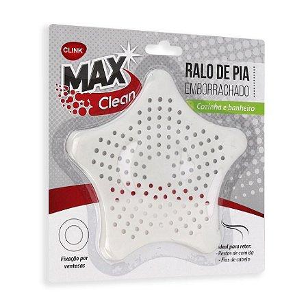RALO PIA DE BORRACHA MAX CLEAN CLINK