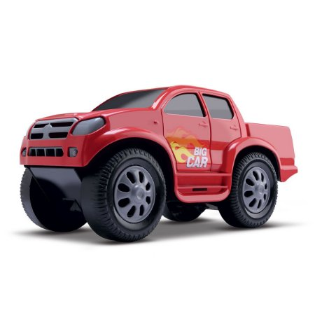 BIG CAR SAMBA TOYS SUV E PICAPE