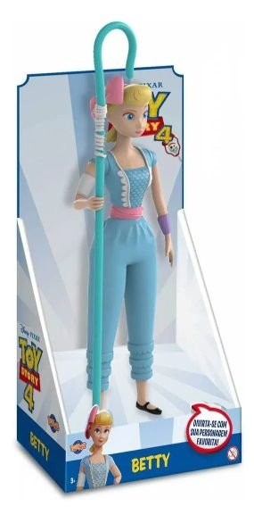 Boneca Betty Bo-peep Disney  Filme Toy Story 4 toyng