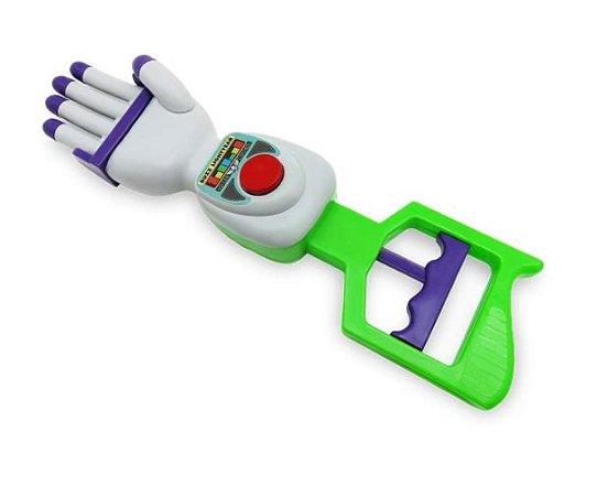 Brinquedo Toy Story 4 Braço Bionico do Buzz Lightyear toyng