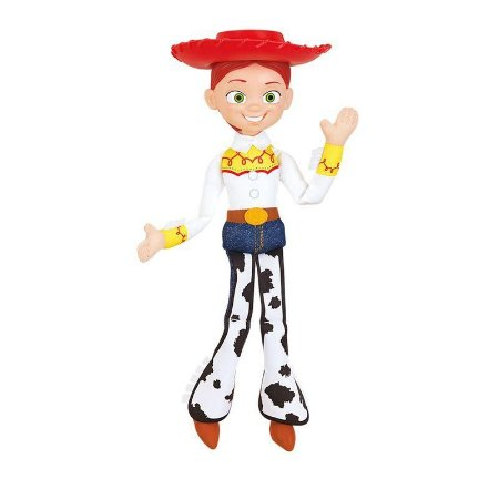 Vaqueira Jessie Boneca Toy Story - Toyng
