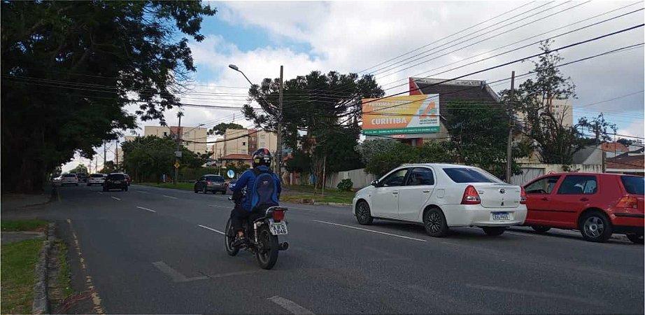 1036 - R. João Gbur, 909 – Rápida Boa Vista – Sentido Centro