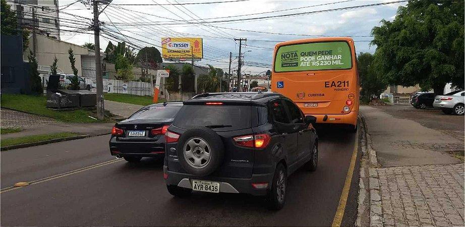 1039 - Av. Sen. Salgado Filho, 2194 – Sentido Linha Verde