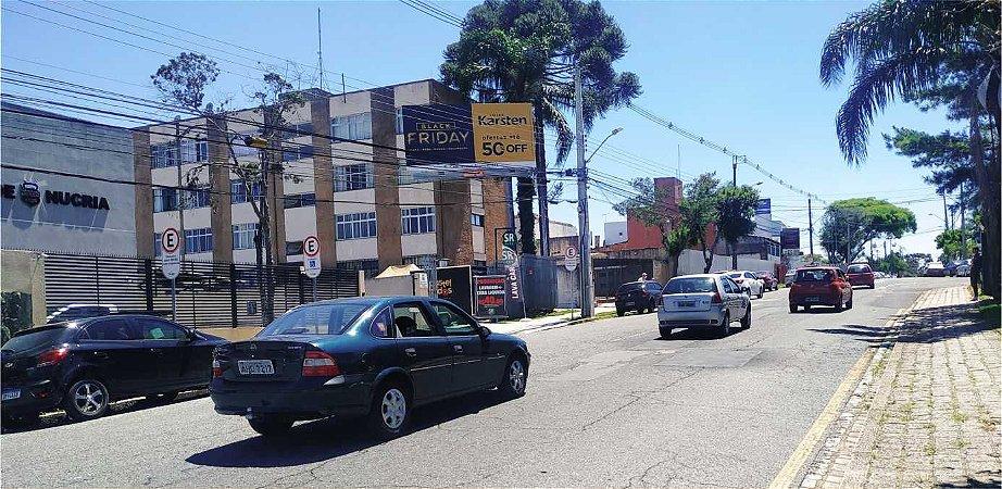 1069 - Av. Vicente Machado, 2540 – Sentido Centro