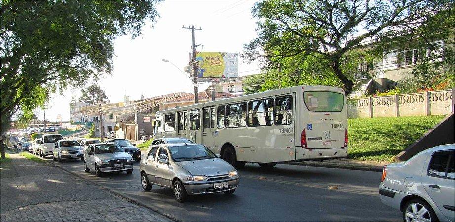 1093 - Av. Monteiro Tourinho, 949 – Sentido Centro