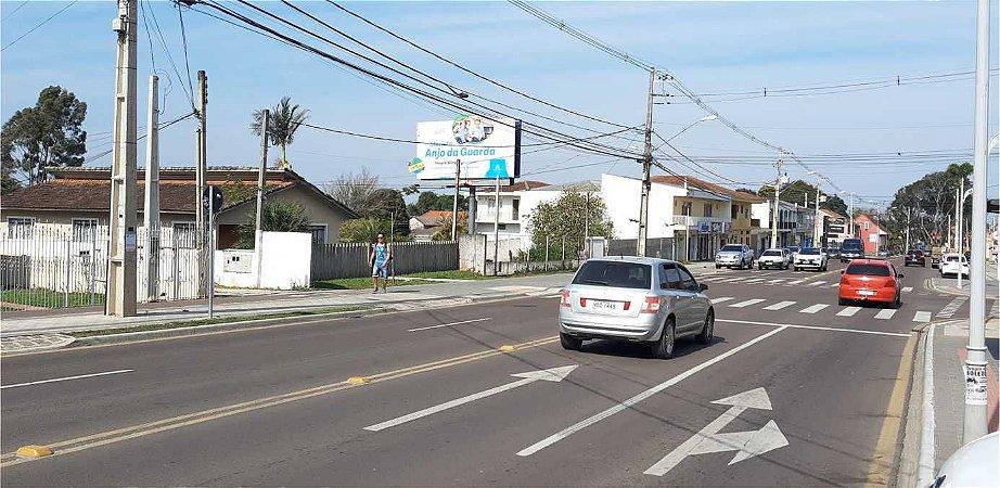 1102 - Av. Manoel Ribas, 7796 – Sentido Centro