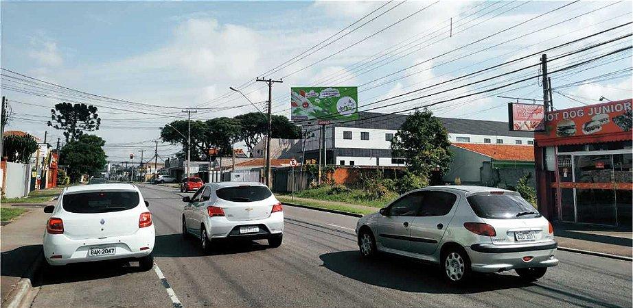 1110 - R. João Soares Barcelos, 617 – Sentido Linha Verde