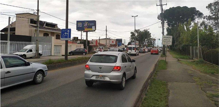1082 - Av. Rui Barbosa, 5686 – Sentido BR-277