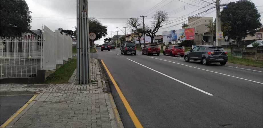 3025 - R. São João, 616