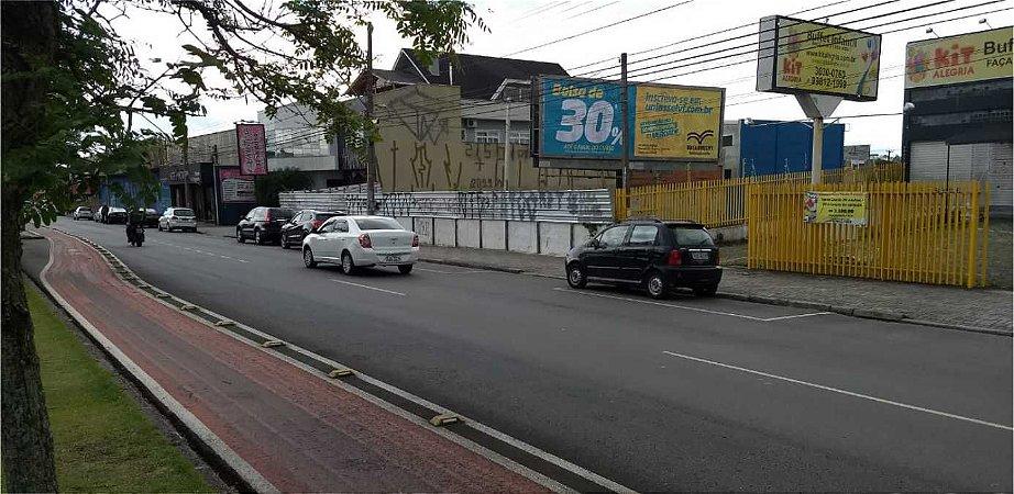 3036 - Av. Mal. Floriano Peixoto, 7313