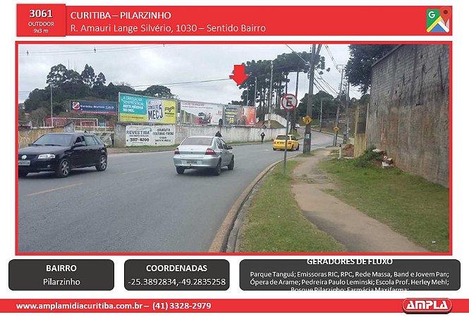 3061 - R. Amauri Lange Silvério, 1030