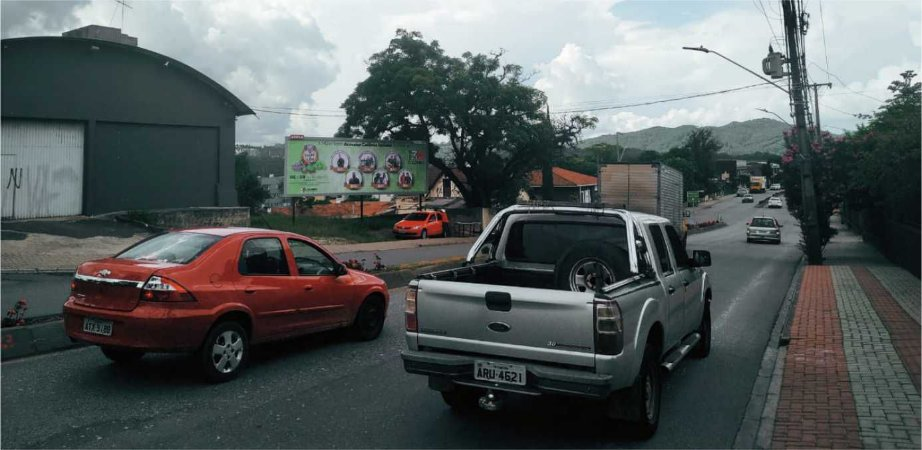 3014 - R. Francisco Busato, 7800 - Centro