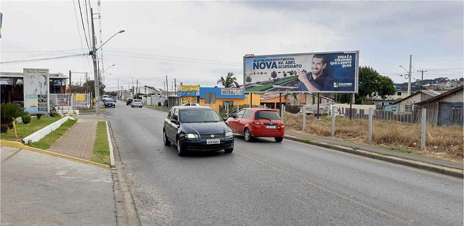 3017 - R. Cascavel, 472 - Guaraituba