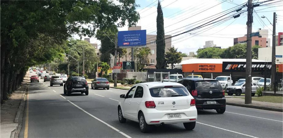 1123 - R. Jovino do Rosário, 895 – Sentido Centro