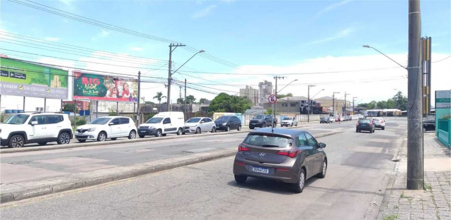 3065 - Av. Rep. Argentina, 5434 – Sentido Bairro
