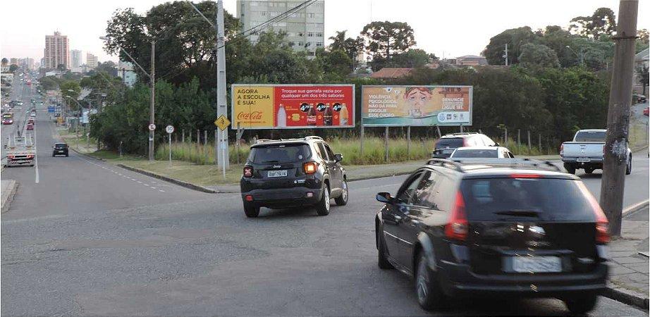 3072 - Av. Paraná, 4851 – esq. R. João Gbur – Sentido Centro