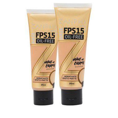 Base FPS 15