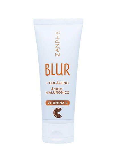 Blur + Vitamina C