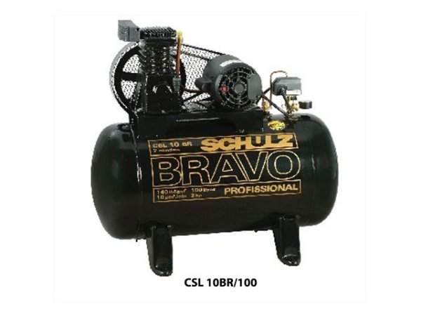 Compressor Ar Bravo 10PCM