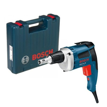 Parafusadeira 1445 GSR 6-45 p/ Gesso 1/4 220V Bosch
