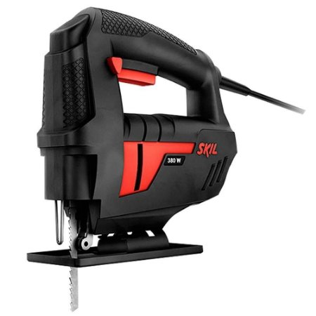 Serra Tico-Tico 380W 4380 Skil