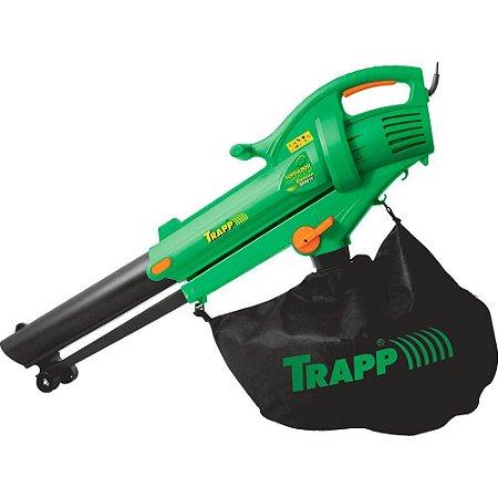 Soprador / Aspirador SF 3000 Trapp