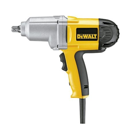 Chave de Impacto Elétrica DW292 220V Dewalt