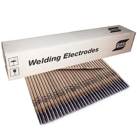 OK Eletrodo 6013 2,5MM Weld CX 5KG