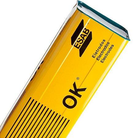 OK Eletrodo ESAB 48.04 2.5MM LT 17KG