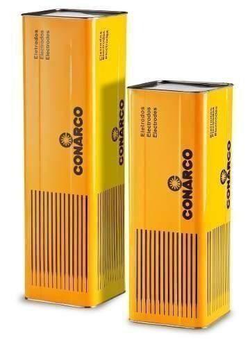 Eletrodo Conarco 7018 4.00MM LT 25KG