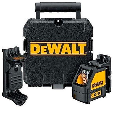 Nível a Laser Automático DW088K 15M