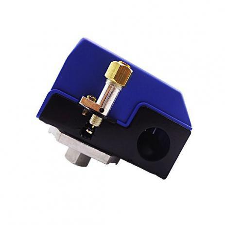 Pressostato p/ Compressor 80/120 PSI