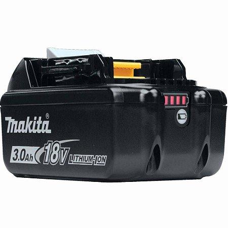 Bateria BL1830B p/ Parafusadeira Makita