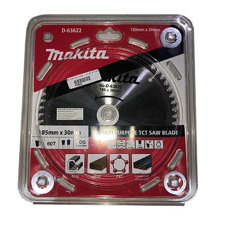 Serra Circular Widia 7.1/4' 60 DT Makita