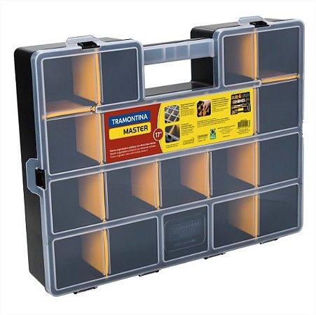 Organizador Plástico 17' 43805/017 Tramontina