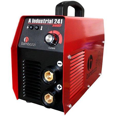 Inversora 200A MOD241 Bambozzi