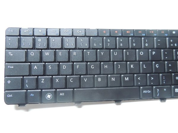 Teclado V100830ak1 Notebook Dell Inspiron N4030