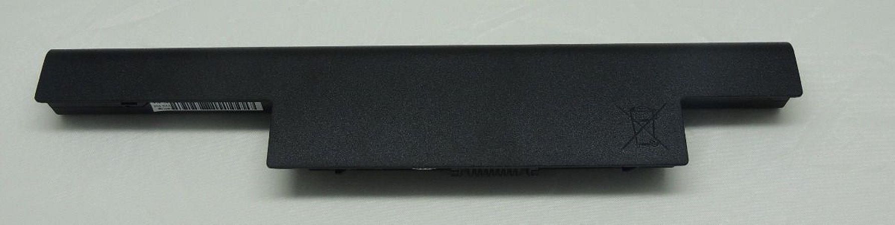 bateria As10d31 Notebook Gateway Ne56r16b