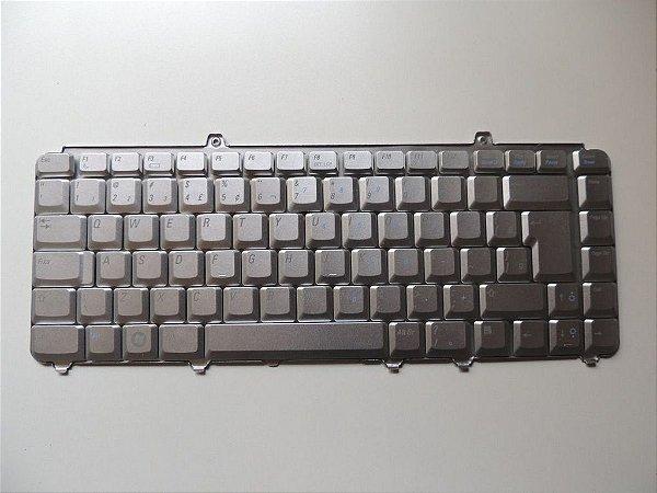 Teclado Para Notebook Dell Inspiron 1525